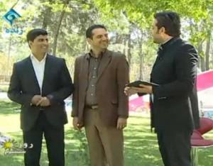 سعید دارابی