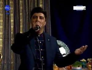 عیدانه-نوروز آمد